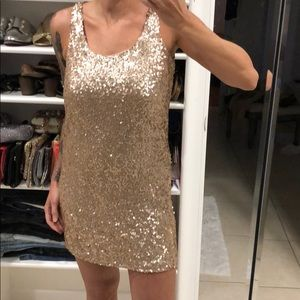 FRENCH CONNECTION PARTY DRESS SIZE 6